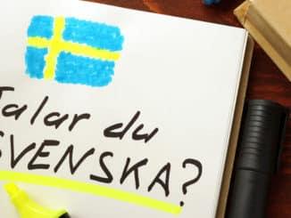 Talar du svenska
