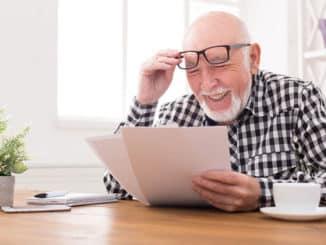 Informationen rund um die Rente