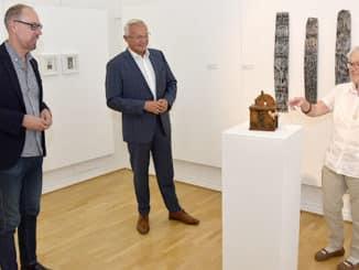 """Dorothe Görgen: Ausstellung """"Sichtweise"""" - Röntgenmuseum Neuwied"""
