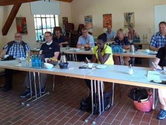 Touristiker aus dem Landkreis Altenkirchen bilden sich gemeinsam weiter