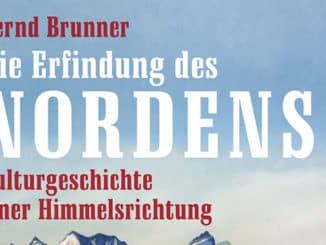 Brunner - Die Erfindung des Nordens
