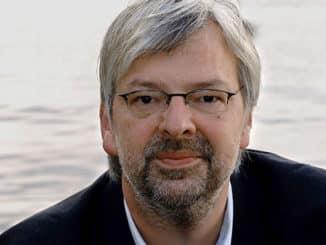 WW-Lit: Lesung Alexander Häusser - Noch alle Zeit
