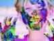 Welt der Farbe - Workshop Kreisjugendpflege Altenkirchen