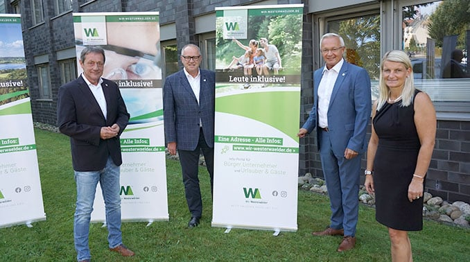 Wir Westerwälder - Social Media - Facebook Instagram