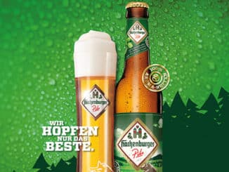 Hachenburger Pils - Bier mit Charakter und Innovationsgeist