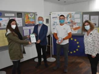 Grenzüberschreitender Kampf gegen die Plastikmüllberge