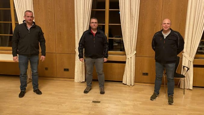 Oliver Euteneuer ist neuer Sprecher der Feuerwehr-Kreisausbilder