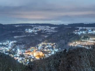 Weihnachtsdorf Waldbreitbach – Das Original