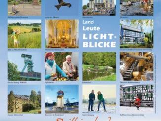 Poster Raiffeisenland