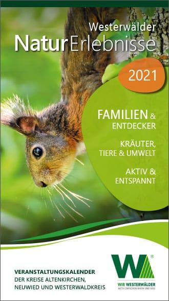 Westerwaelder NaturErlebnisse 2021