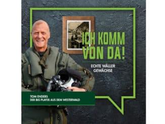 Wäller Gewächse - Dr- Tom Enders