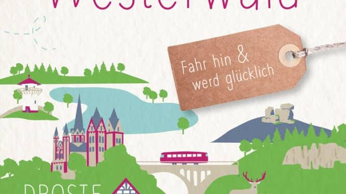 """Glücksorte im Westerwald"""