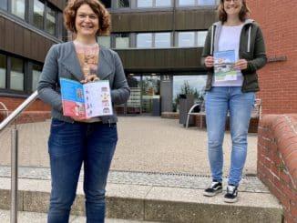 Tourist-Information Hachenburger Westerwald präsentiert neuen Kinderstadtführer