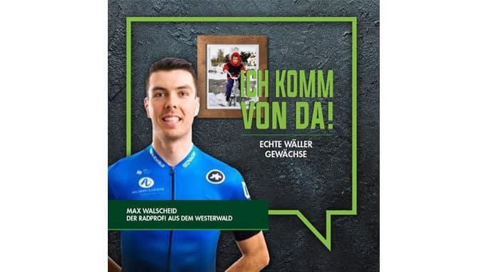 Wäller Gewächse - Max Wahlscheid