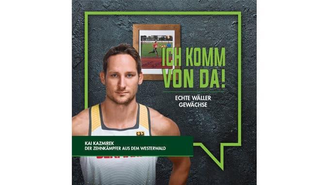 Wäller Gewächs - Kai Kazmirek