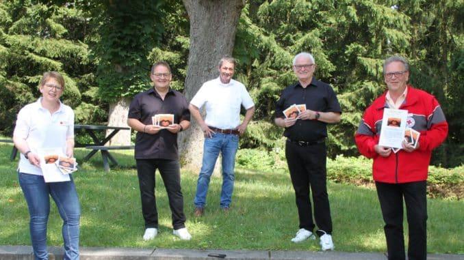 "Das ""Hui Wäller-Duo Maxi & Klaus"" möchte ""Danke"" sagen"