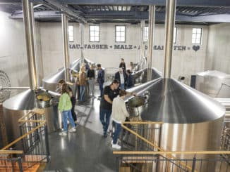 Die Hachenburger Erlebnis-Brauerei öffnet wieder mit vielen neuen Highlights