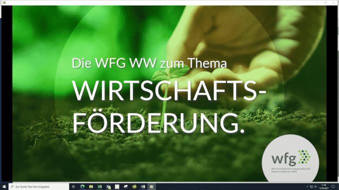 Was ist was: Wirtschaftsförderungsgesellschaft Westerwaldkreis mbH