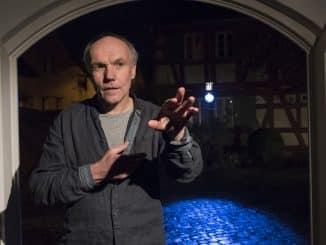 Christian Wirmer spielt Jon Fosse: Morgen und Abend