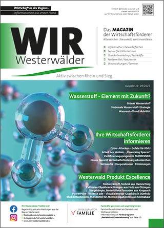 Magazin Wir Westerwälder - Ausgabe 19