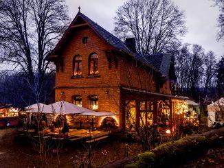 Kutscherhaus in Hundsdorf sucht Aussteller für Weihnachtsmarkt