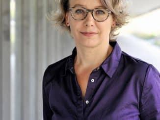 Sandra Lüpkes: Die Schule am Meer